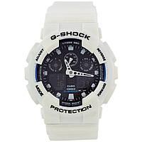 Часы мужские Casio G-Shock GA-100B-7AER