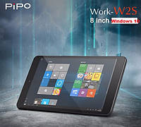 Планшет PIPO W2S Windows 10 /Win10+Android 1.84 GHz 2/32 Gb