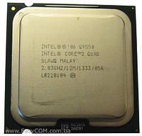 Процессор Intel® Core™2 Quad Q9550 12 МБ\2,83 ГГц\1333 М