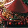 Таджин керамический Emile Henry 2 литра, 27 см Черный (795626), фото 2