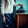 Таджин керамический Emile Henry 2 литра, 27 см Черный (795626), фото 5