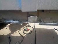 Ремонт алюминиевых кузовов, рам прицепов и полуприцепов