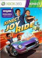Игры для XBoX 360 Kinect Joy Ride регион NTSC