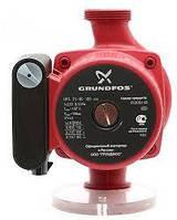 GRUNDFOS 25-80/180 (насос для отопления)