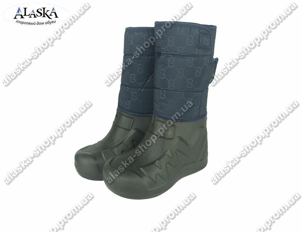 Женские сапоги (Код: G-012-1 )