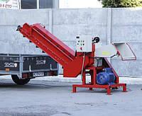 Измельчитель древесных отходов АМ-120Ш