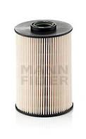 Фильтрующий элемент топливного фильтра MANN PU 937X