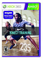 Игра xbox 360 NIKE+ KINECT TRAINING регион NTSC