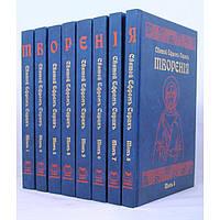 Творения (в 8 томах). Преподобный Ефрем Сирин