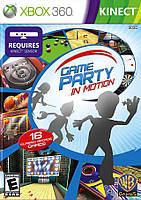 Игра xbox 360 Game Party in Motion регион NTSC
