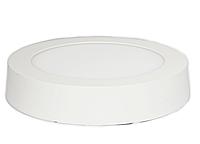 Светильник LED накладной 6W 4200К Нейтральный свет