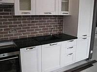 Кухонная столешница, остров из акрилового камня Hanex D-008
