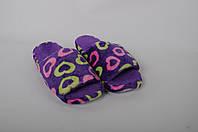 Комнатные тапочки женские оптом , фото 1