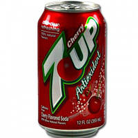 7up Cherry 355 ml