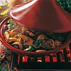 Таджин керамический Emile Henry 3 литра, 32 см Черный (795632), фото 4