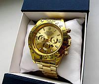 Мужские наручные часы Rolex Daytona (Ролекс)