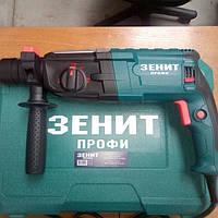 Перфоратор электрический Зенит ЗПП-1200/2 DFR  профи