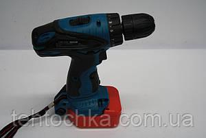 Аккумуляторный шуруповерт Craft CAS - 18 AX, фото 2