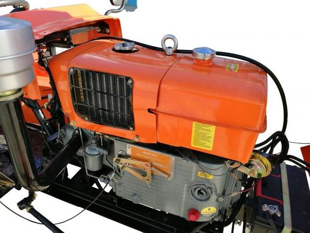 Двигатели Файтер