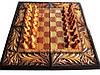 Купить шахматы с резьбой в Украине