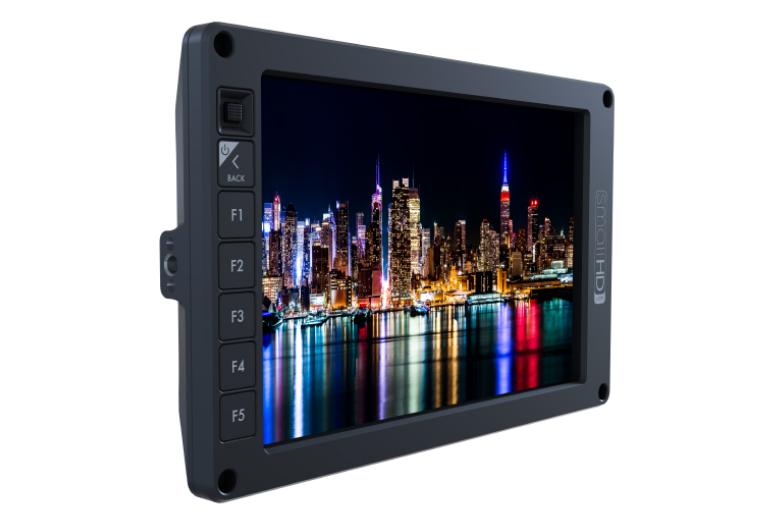 Накамерный монитор SmallHD 702 OLED 7.7-inch (MON-702-OLED)