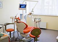 Проектування стоматологічної клініки
