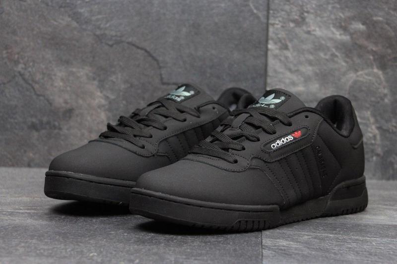 61736a690c77e9 Чоловічі зимові кросівки Adidas Calabasas (3574) чорні - Камала в  Хмельницком