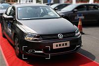 DRL штатные дневные ходовые огни LED- DRL для VW Jetta 6 2011-2015