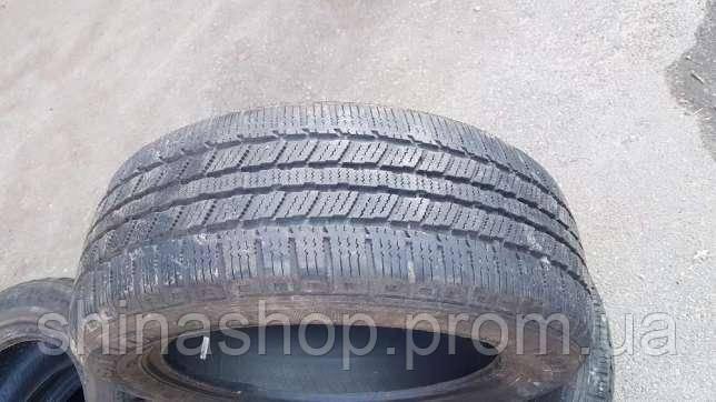Зимние шины 205/55 R16 MINERVA ICE PLUS б/у