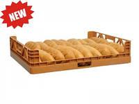 Ящик-лоток для хлеба 740х620х160