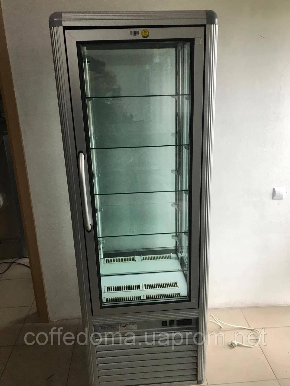 Кондитерская холодильная витрина NordCap