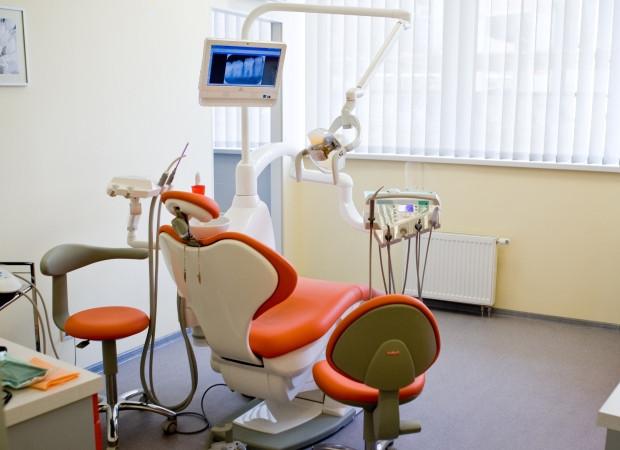 Проектирование стоматологического кабинета