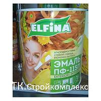 "Бежевый 0,9 кг. ""Elfina"" ТМ"