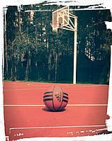 Спортивная площадка в частном доме, коттедже, на даче