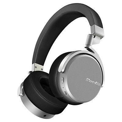 Премиум Bluetooth наушники Bluedio Vinyl