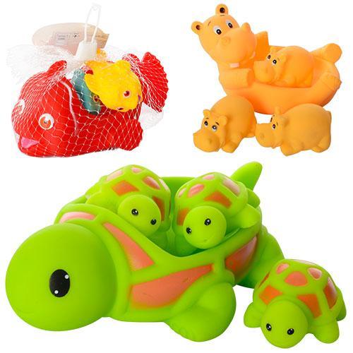 Животные для купания 6327