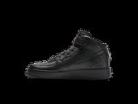 Мужские кроссовки Nike Air Force 1 Mid 07 Leather