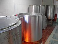 Пивоварня 100л за варку