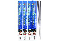Бенгальские Огни для Атмосферы Нового Года Рождества Длина 40 см Упаковка 20 шт