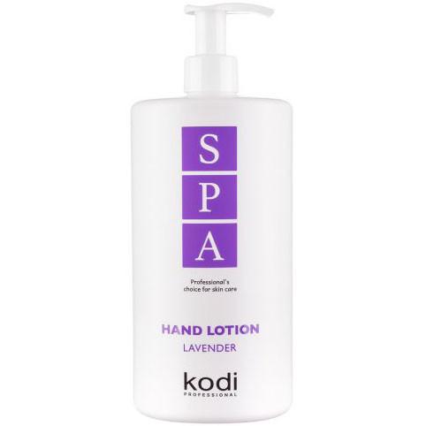 Лосьон для рук Kodi Professional (Лаванда) 1000 мл.