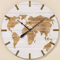 Настенные часы Глобал 74см