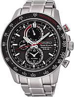 Мужские часы Seiko SSC357P1 Solar Perpetual Calendar Alarm