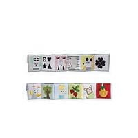 Развивающая книжка-раскладушка Мышки Мартышки Taf Toys