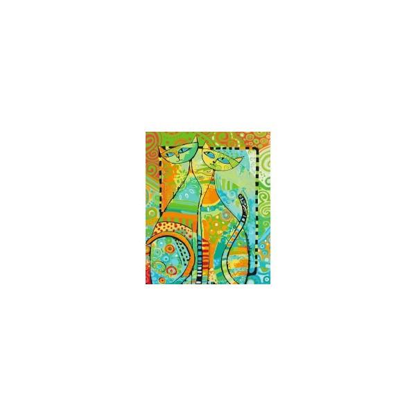 """Рисование по номерам на холсте 40х50см серия Животные и птицы - Razvivaika.com.ua интернет-магазин """"РазвивайКа"""" в Днепре"""