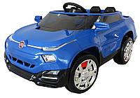 Детский электромобиль X-Rider M001BR Fiat с двумя двигателями