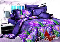 2х-спальный комплект постельного белья MS-CY666