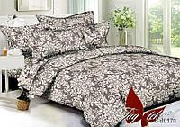 2х-спальный комплект постельного белья PS-BL170