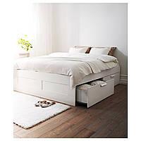 Кровать BRIMNES