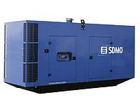 Аренда, прокат трехфазного дизельного генератора, электростанции  мощностью 560кВт/380-220В