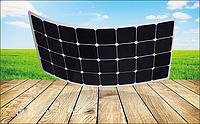 Гибкая солнечная панель 160W